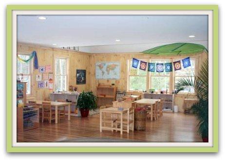 the stillwater school hollis maine